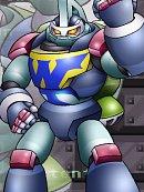 プレビュー(戦闘ロボ!! WT551)